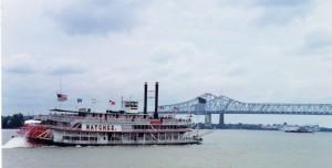 De Memphis au Mississippi