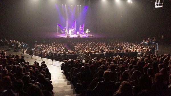 salle concert grenoble summum