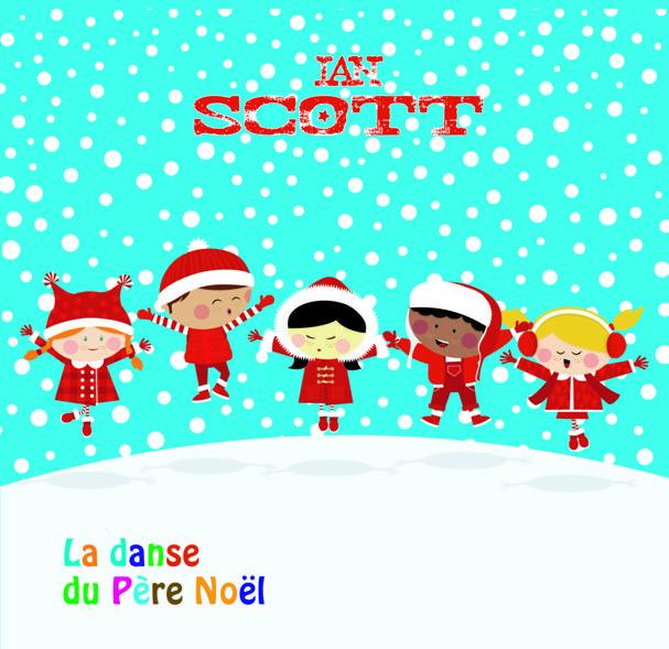 La danse du père Noël